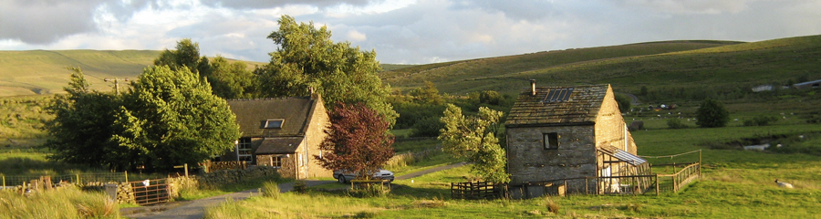 Grisedale Holiday Cottages